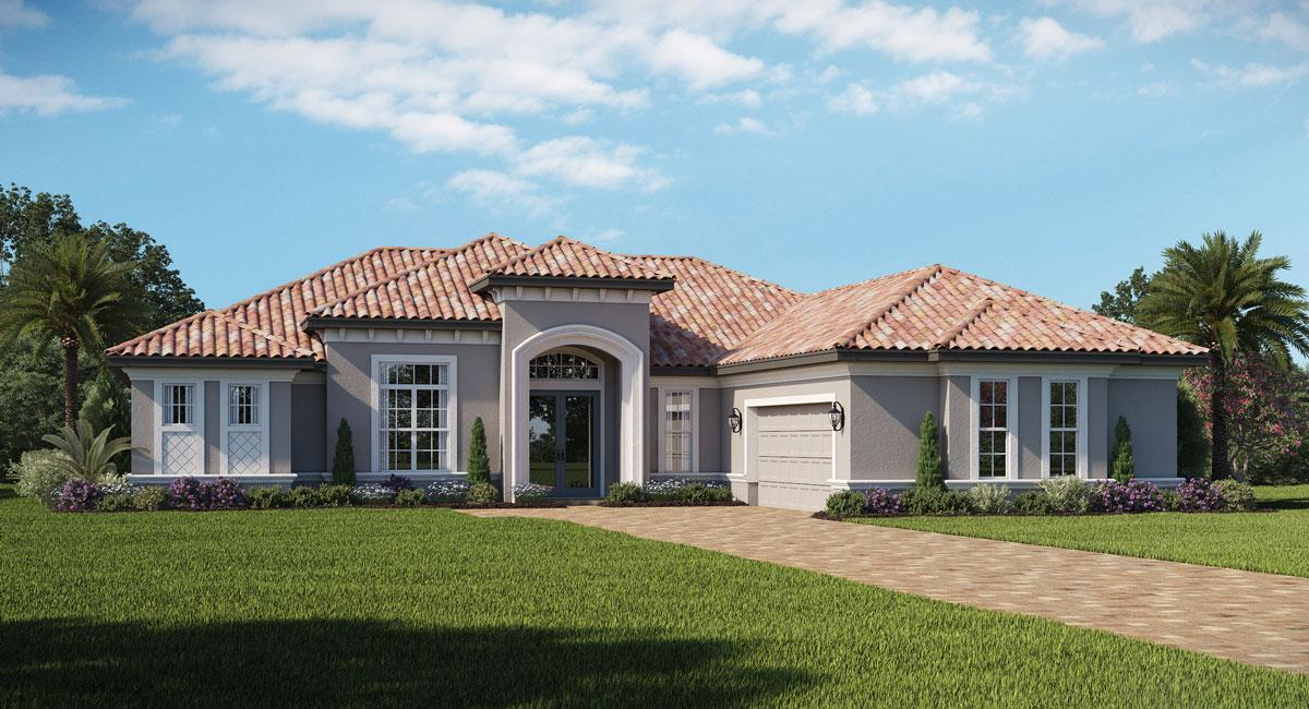 Bellagio Custom Homes Offers A Complete Turnkey Service, From Initial Design  To Final Delivery.